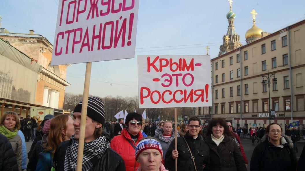 Генсек ОБСЕ признал: Европа нарушает права человека в Крыму