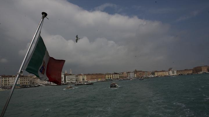 Выборы в Италии: Показательное поражение глобалистов