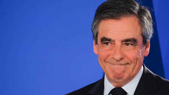 Дело Франсуа Фийона и агония либерального болота