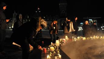 Квебекский террорист: Зомбированная жертва глобалистких спецслужб