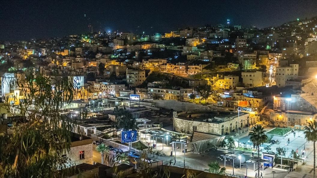 Иордания призвала ООН изменить границы между Сирией и Израилем
