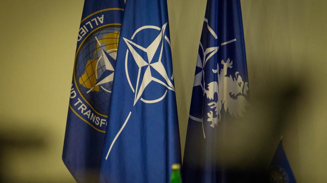 В столице России сообщили онеобходимости восстановить разговор вСовете РФ-НАТО