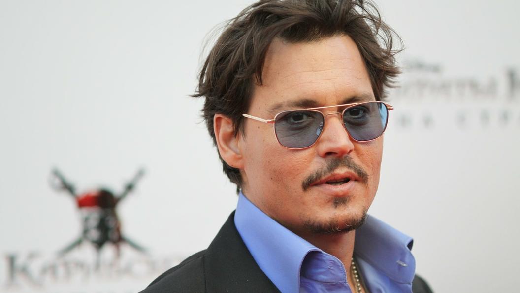 Звезду «Пиратов Карибского моря» Джонни Деппа могут обвинить волжесвидетельстве
