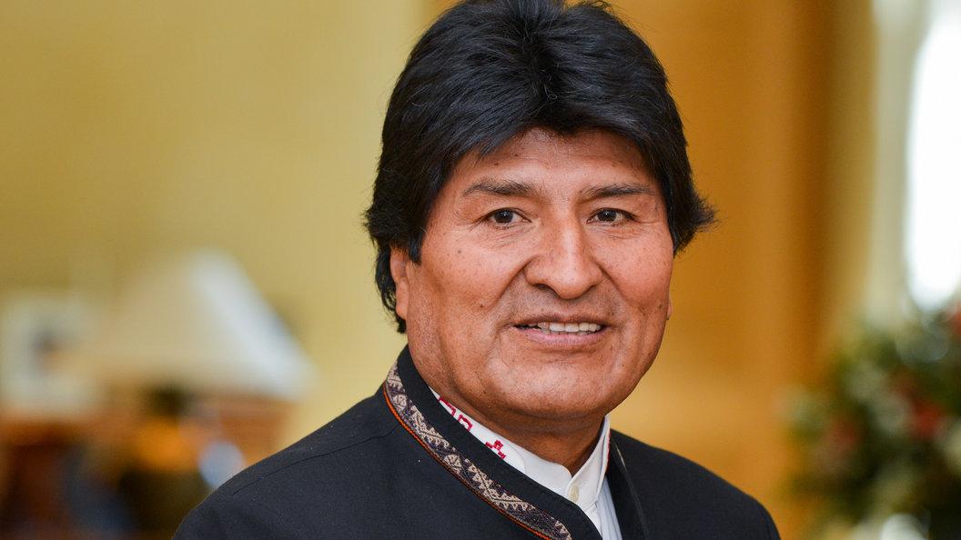 Президент Боливии: Военная диктатура США ведет к росту наркотрафика