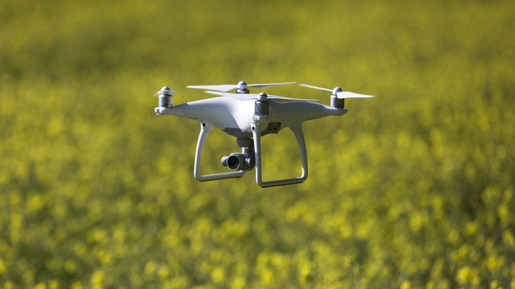 В Новосибирске провалилась попытка заключенных получить мобильные с дронов