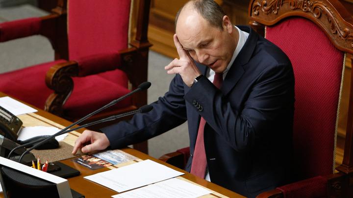 Верховная рада заставит правительство Украины поговорить о визах с Россией