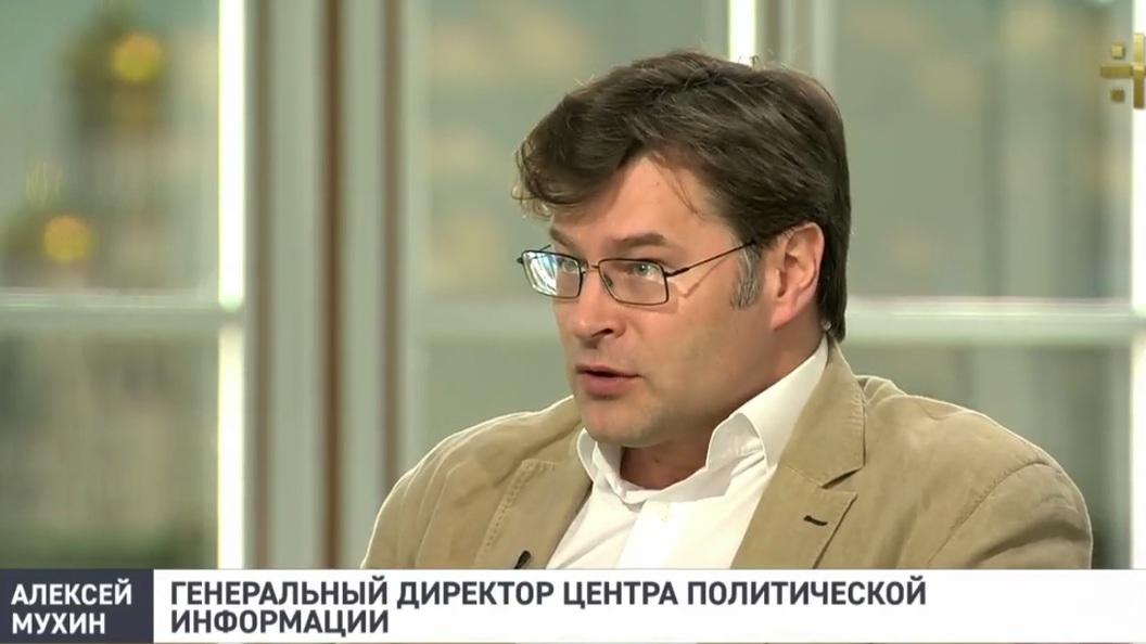 Политолог Алексей Мухин: Предсказаниями о химатаке США прячут свои намерения о новых действиях в Сирии