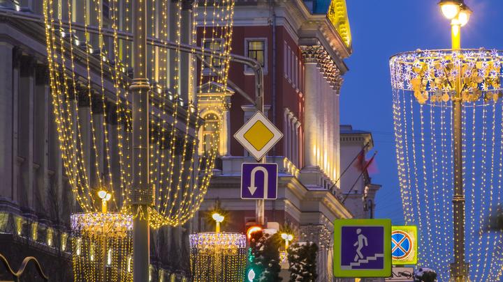 В июле центральная улица Москвы станет пешеходной