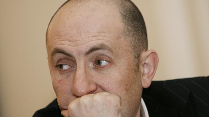 Из банкротства в декрет: Директор Новосибирского театра оперы и балета Кехман покинул пост