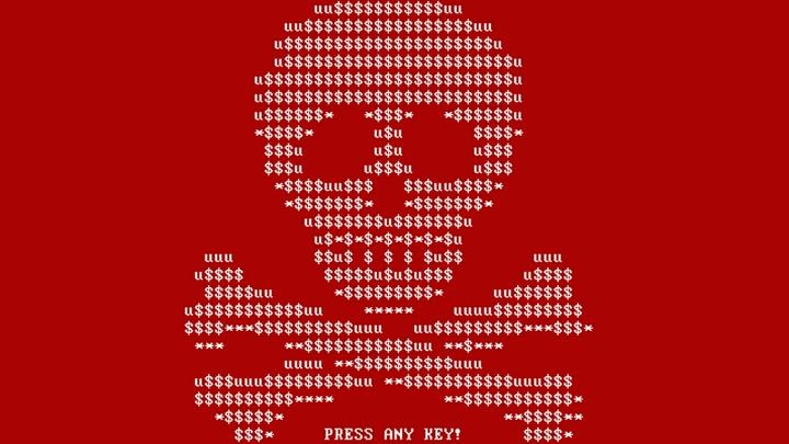 В Польше рассказали, за кем охотится вирусPetya