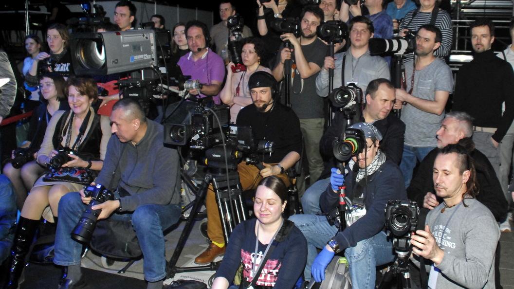 Грязный секрет: Экс-агент ЦРУ рассекретил пристрастие американских СМИ к России