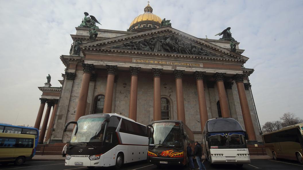В 2017 году в Исаакиевском соборе отреставрируют купол, живопись и мрамор