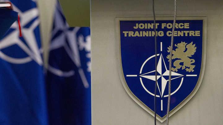 НАТО создал очередной трастовый фонд для Украины