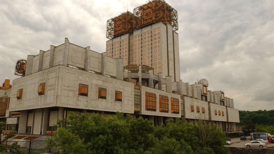 Ученые РАН намитинге в российской столице озвучили требования