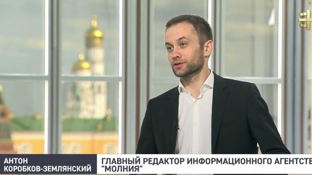 Медиаэксперт Коробков-Землянский: Дуров и Роскомнадзор отлично прорекламировали себя