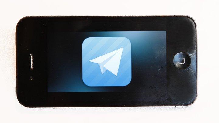 Жаров развеял все страхи пользователей Telegram
