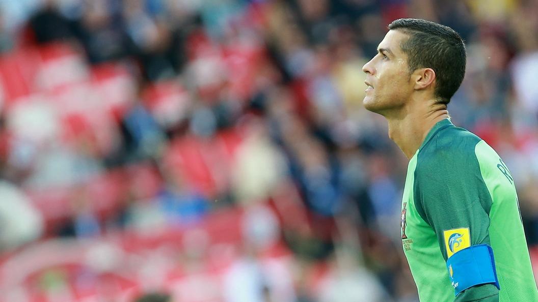 Роналду стал отцом и больше не будет участвовать в Кубке конфедераций-2017