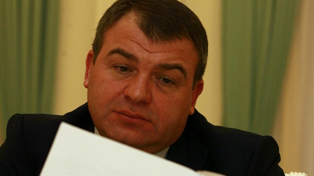 Экс-министр обороны Сердюков получил очередное теплое место