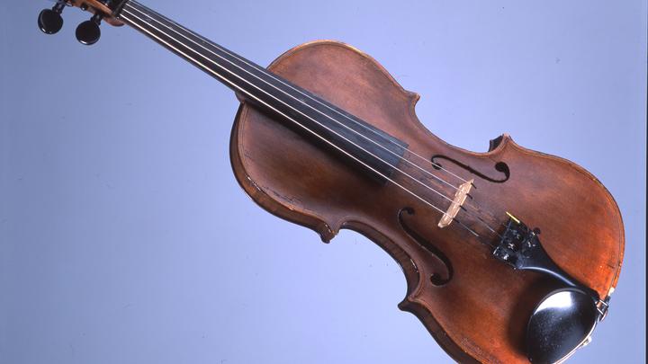 Искусство требует жертв: чиновники потратят 6 млн рублей на итальянскую скрипку