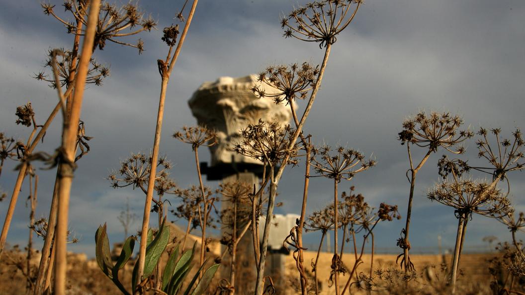 Сильнейшая жара придет в Крым - МЧС
