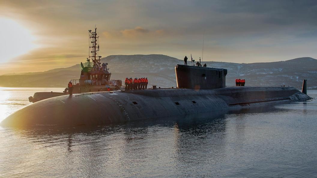 Стали известны покупатели российской подлодки проекта 636 Варшавянка