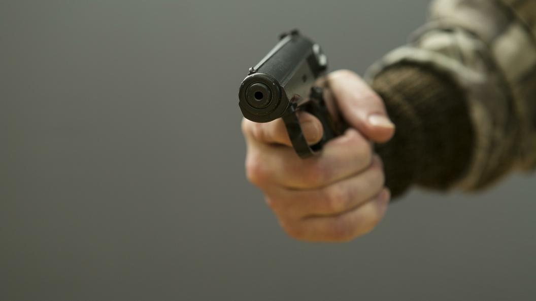 В столицеРФ задержали подозреваемых встрельбе вцентре города