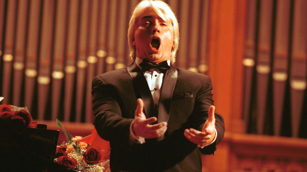 Отмена 11 выступлений: Новый сезон в Венской опере пройдет без Хворостовского