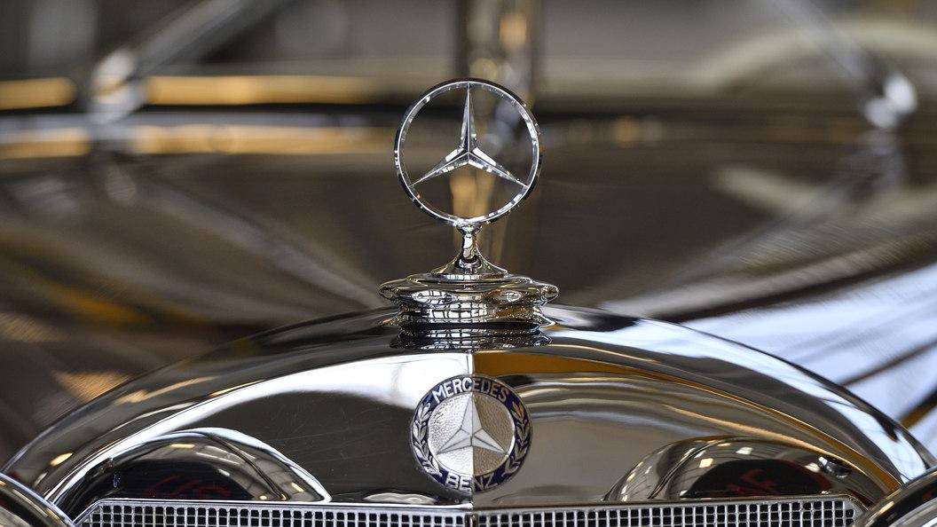 В Подмосковье открыли набор сотрудников на заводMercedes-Benz
