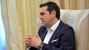 Ципрас: Греция откажется от замаскированного меморандума