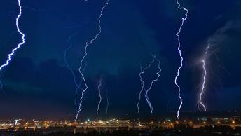 После шторма в Москве заявили о 60 подтоплениях