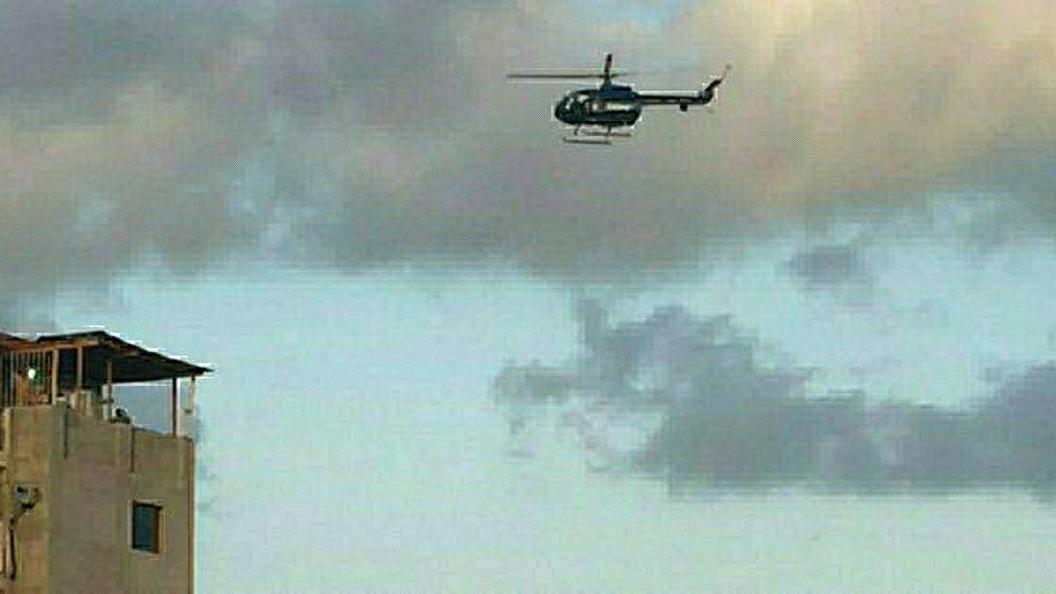 В Турции аварийную посадку на воду совершил российский вертолет