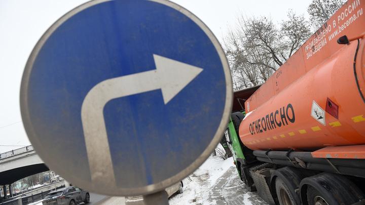 На АЗС в Дагестане взорвалась цистерна, есть погибшие