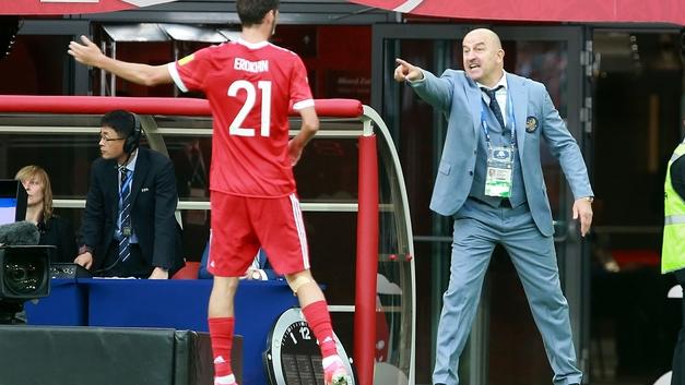 После Кубка конфедераций - 2017 сборная России поставила главному тренеру ультиматум