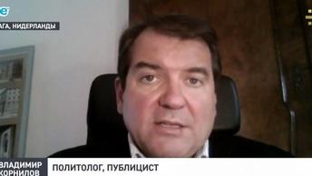 Политолог Корнилов призвал отвечать жестко на любые угрозы киевской хунты о терактах в России