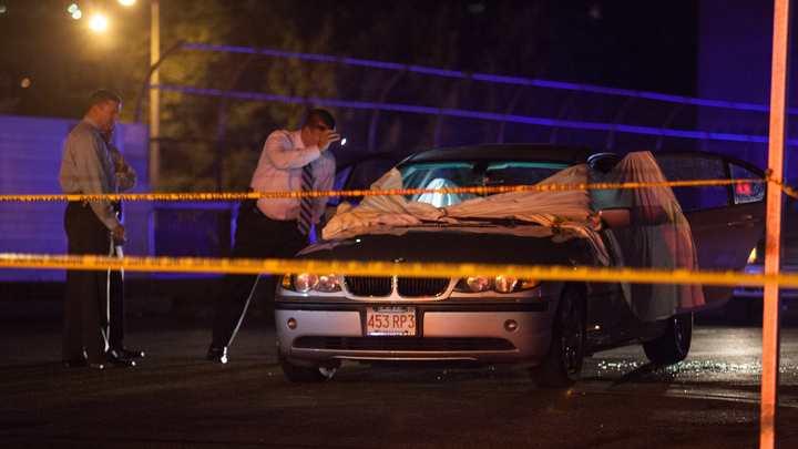 СМИ: наезд на людей в Бостоне – не теракт, а ДТП