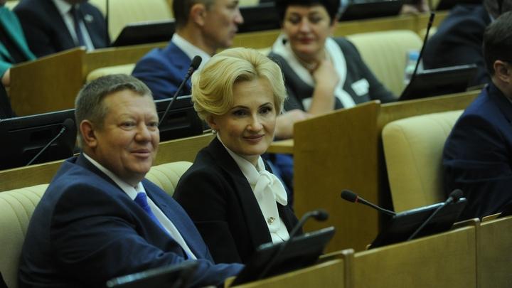 Депутаты предложили отложить вступление закона Яровой до 2023 года - СМИ