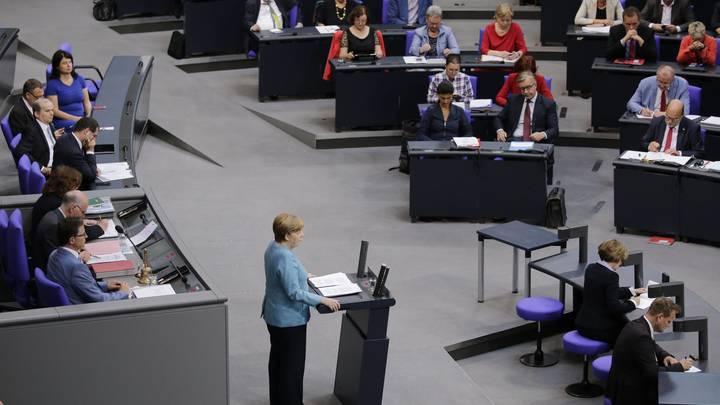 Контрразведка ФРГ признала, что доказательств вмешательства России в выборы нет
