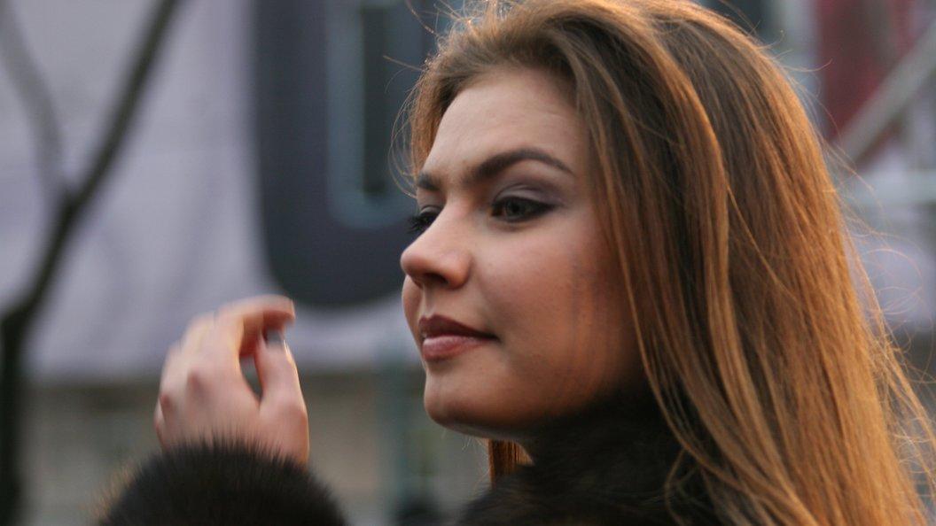 Кабаева стала первым послом чемпионата мира по художественной гимнастике