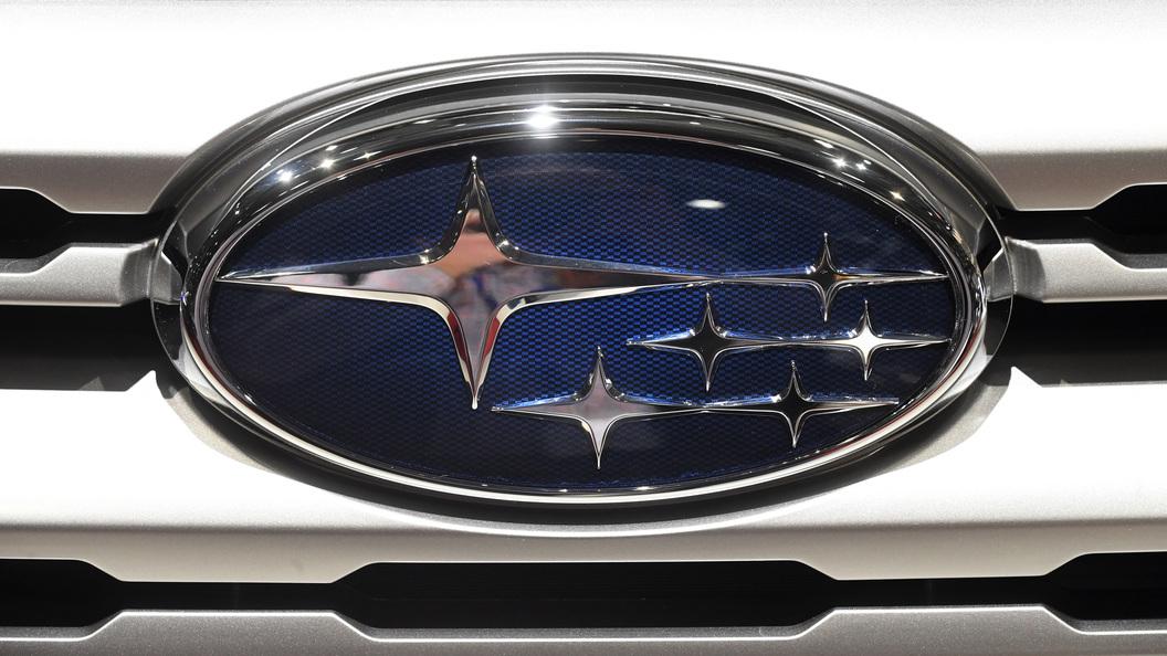Стала известна цена на новый универсал SubaruLevorg