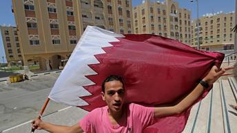 Четыре арабские страны подтвердили получение от Катара ответа на ультиматум