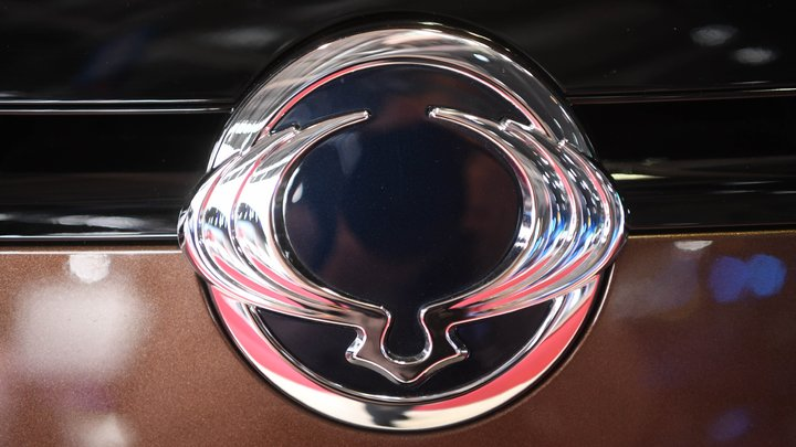 Концепт нового кроссовераSsangYong Rexton покажут на автосалоне в Париже