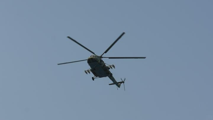 После жесткой посадки вертолета в Бурятии погиб пилот
