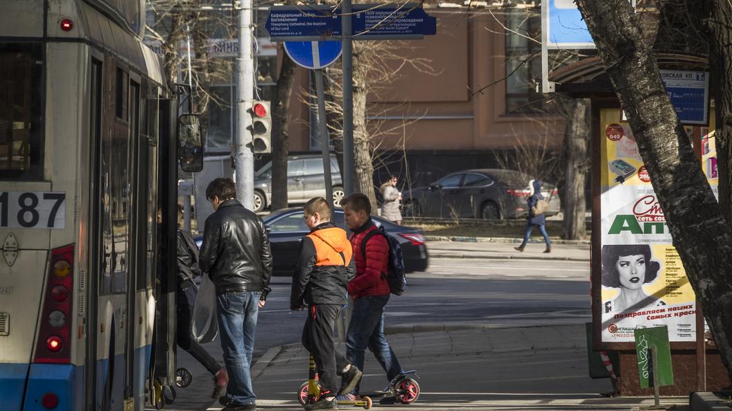 Тарифы на проезд в Москве не изменятся до конца 2017 года
