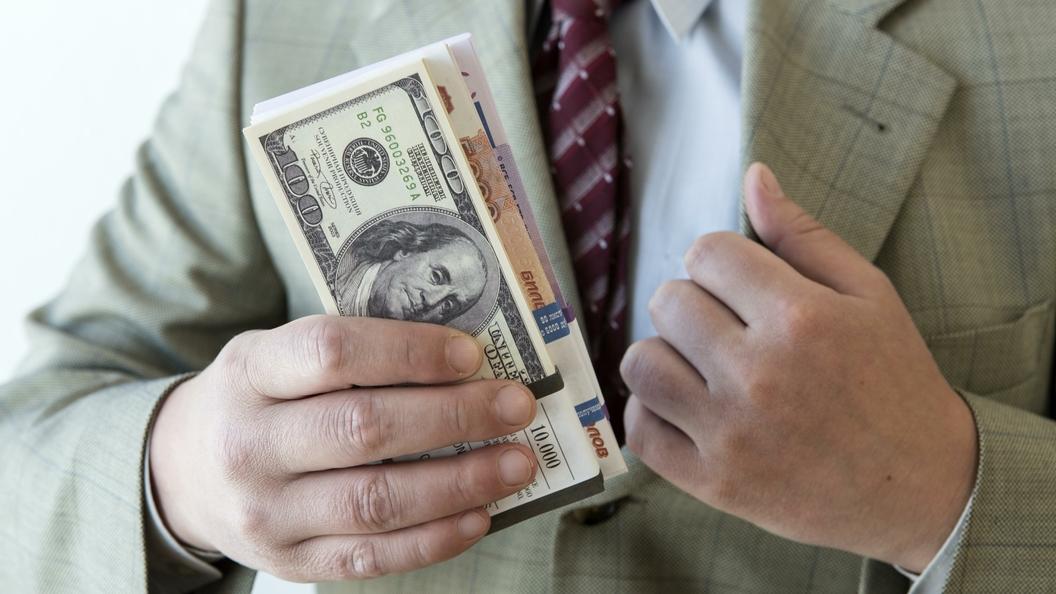 Разыскиваемого за хищение экс-главу НПО Космос официально признали банкротом