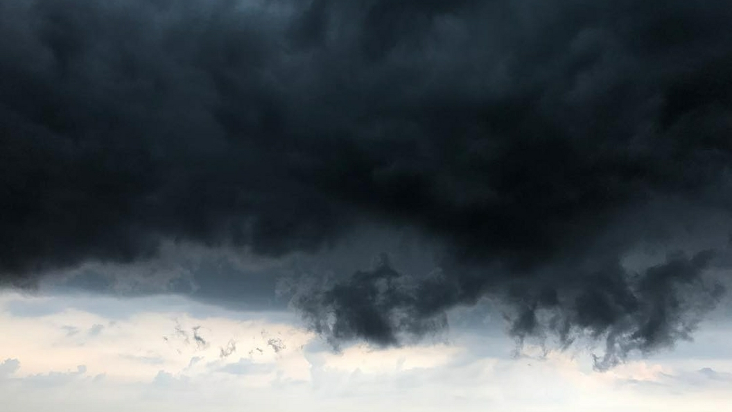 На Подмосковье надвигается гроза с градом и сильным ветром - МЧС