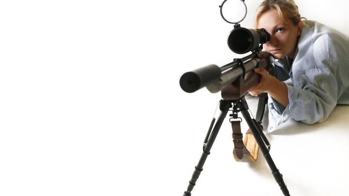 ДНР окружают: На подмогу карателям прибыли снайперши из Польши