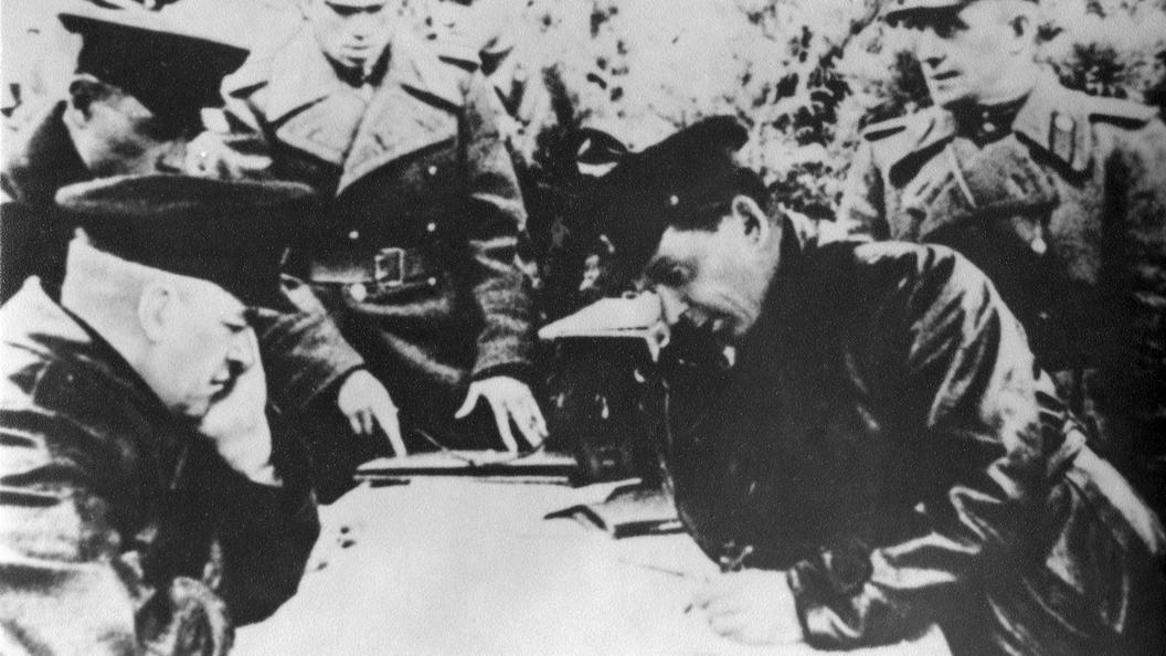 В годы войны СССР обучал китайских летчиков премудростям военной стратегии