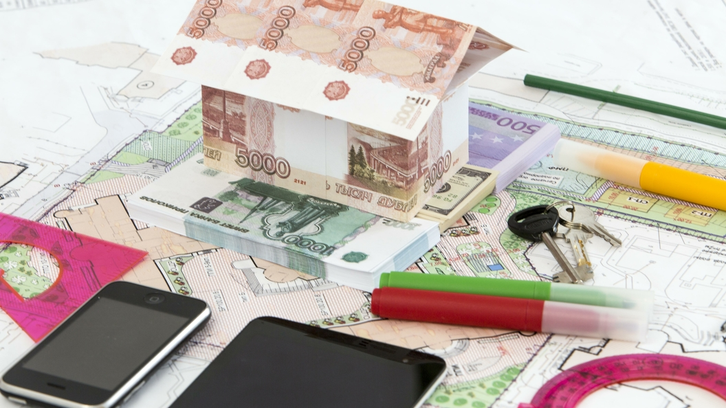 Минфин потратит на покупку валюты в июле 74,3 миллиона рублей