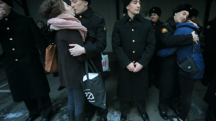 В России усилили контроль за прохождением альтернативной гражданской службы