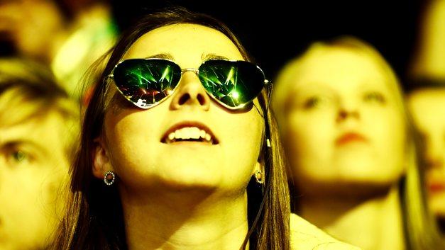 Женщины Швеции проведут рок-фестиваль без мужчин в целях безопасности